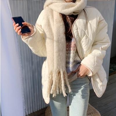1区韩国本土服装代购(韩国圆通直发)Ontheriver-棉服(2019-01-16上架)