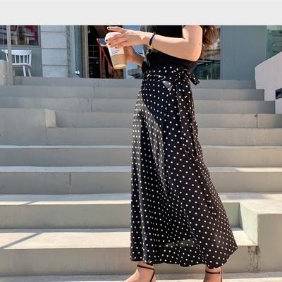 1区韩国本土服装代购(韩国圆通直发)Ontheriver-长裙(2019-05-19上架)