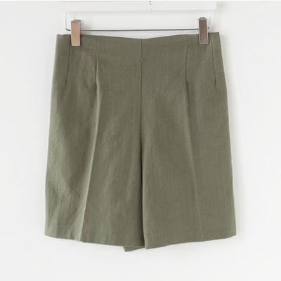 1区100%正宗韩国官网代购(韩国直发包国际运费)Ontheriver-短裤(2019-06-27上架)