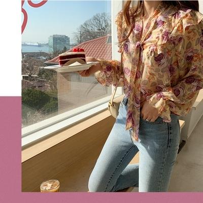 1区100%正宗韩国官网代购(韩国直发包国际运费)Ontheriver-衬衫(2020-02-06上架)