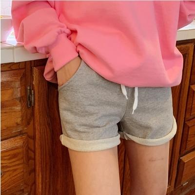 1区100%正宗韩国官网代购(韩国直发包国际运费)Ontheriver-短裤(2020-04-08上架)