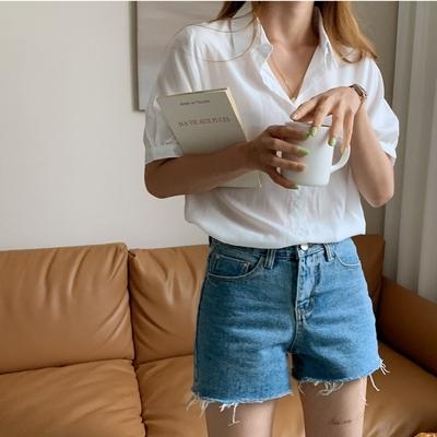 1区100%正宗韩国官网代购(韩国直发包国际运费)Ontheriver-短裤(2020-07-04上架)