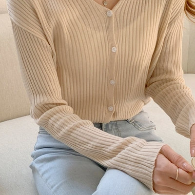 Ontheriver-开襟衫[休闲风格]HZ2222038