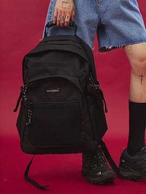 1区韩国本土服装代购(韩国圆通直发)openthedoor-休闲时尚个性背包(2018-06-25上架)