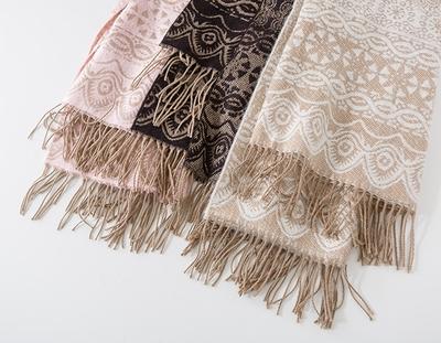 peper-时尚流行魅力围巾