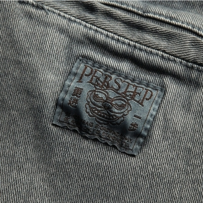1区韩国本土服装代购(韩国圆通直发)Perstep-短裤(2019-04-24上架)