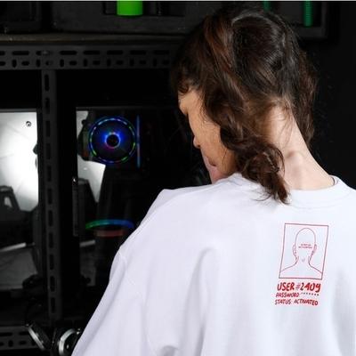 1区韩国本土服装代购(韩国圆通直发)Perstep-T恤(2019-05-19上架)