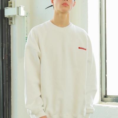 现在卖韩国服装怎么样正宗韩国官网代购韩国直发包国际运费Perstep卫衣
