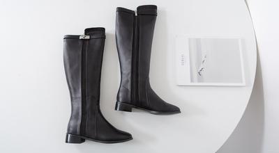 pippin-高档个性新款韩版靴子