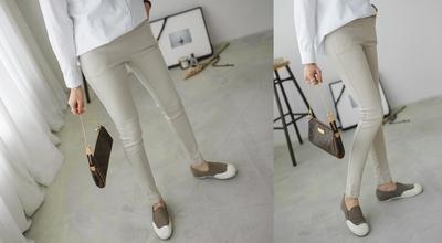 pippin-百搭魅力修身长裤