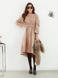 2018新款韩国服装pippin品牌时尚流行魅力连衣裙(2018.1月)