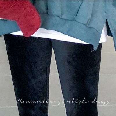 1区韩国本土服装代购(韩国圆通直发)pippin-打底裤(2019-01-14上架)