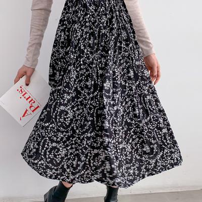 1区韩国本土服装代购(韩国圆通直发)pippin-长裙(2019-01-19上架)