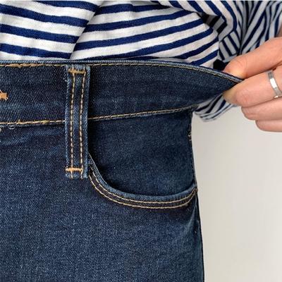 1区100%正宗韩国官网代购(韩国直发包国际运费)pippin-牛仔裤(2019-08-19上架)