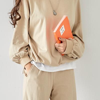 1区100%正宗韩国官网代购(韩国直发包国际运费)pippin-休闲套装(2019-09-21上架)