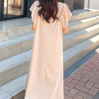 1区100%正宗韩国官网代购(韩国直发包国际运费)pippin-连衣裙(2020-07-02上架)