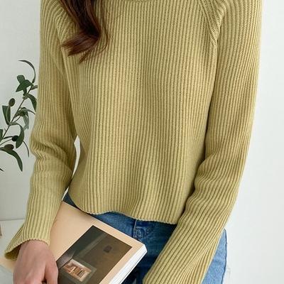 1区100%正宗韩国官网代购(韩国直发包国际运费)pippin-针织衫(2021-03-24上架)