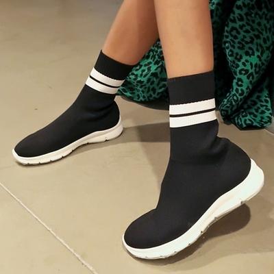 1区韩国本土服装代购(韩国圆通直发)planj-运动鞋(2018-10-22上架)