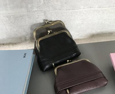 1区韩国本土服装代购(韩国圆通直发)Prost-J-韩版复古时尚钱包(2018-07-09上架)