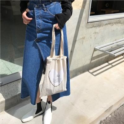 1区韩国本土服装代购(韩国圆通直发)Prost-J-长裙(2018-10-22上架)