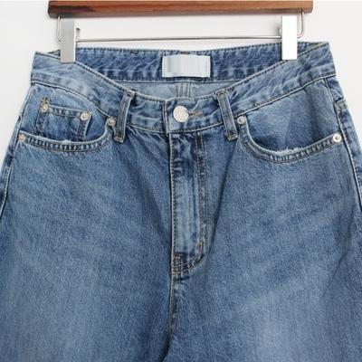 1区韩国本土服装代购(韩国圆通直发)Prost-J-牛仔裤(2018-10-22上架)