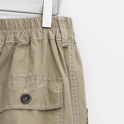 1區100%正宗韓國官網代購(韓國直發包國際運費)Prost-J-長褲(2019-08-16上架)