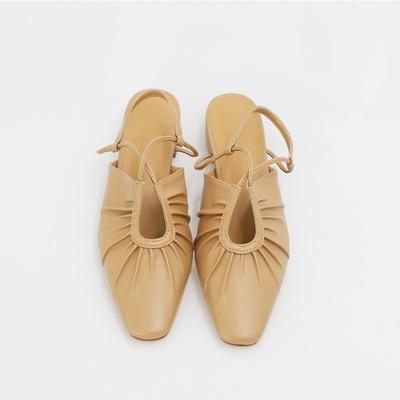 1区100%正宗韩国官网代购(韩国直发包国际运费)Prost-J-平底鞋(2019-08-21上架)