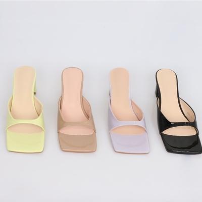 1区100%正宗韩国官网代购(韩国直发包国际运费)Prost-J-高跟鞋(2020-07-15上架)