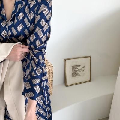 Prost-J-连衣裙[休闲风格]HZ2177496