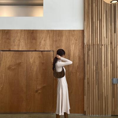 1区100%正宗韩国官网代购(韩国直发包国际运费)Prost-J-连衣裙(2020-11-26上架)