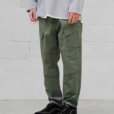 1区100%正宗韩国官网代购(韩国直发包国际运费)Punchline-长裤(2020-04-27上架)
