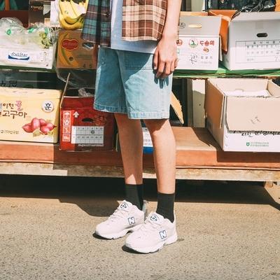 1区100%正宗韩国官网代购(韩国直发包国际运费)Punchline-短裤(2020-04-27上架)