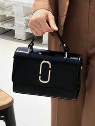 qnigirls-韩国夏季高档设计亮片韩国代购正品手提包女装2017年06月20日06月款