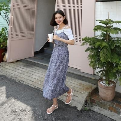 1区韩国本土服装代购(韩国圆通直发)qnigirls-韩版时尚流行连衣裙(2018-07-10上架)