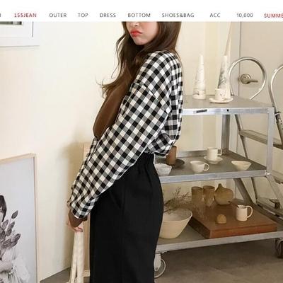 1区韩国本土服装代购(韩国圆通直发)qnigirls-长裙(2018-09-24上架)