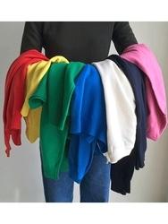 2018新款韩国服装qnigirls品牌时尚纯色韩版流行针织衫(2018.1月)