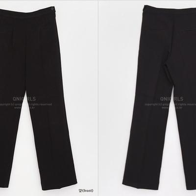 1区韩国本土服装代购(韩国圆通直发)qnigirls-长裤(2019-01-15上架)