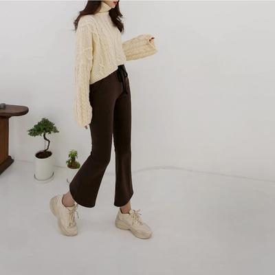 1区韩国本土服装代购(韩国圆通直发)qnigirls-针织衫(2019-01-15上架)