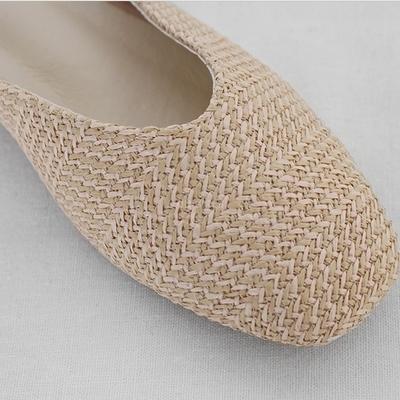 1区韩国本土服装代购(韩国圆通直发)qnigirls-平底鞋(2019-03-08上架)