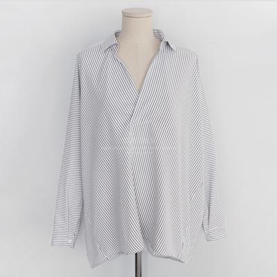 1区韩国本土服装代购(韩国圆通直发)qnigirls-衬衫(2019-03-16上架)
