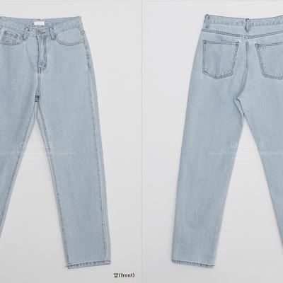 1区韩国本土服装代购(韩国圆通直发)qnigirls-牛仔裤(2019-03-18上架)