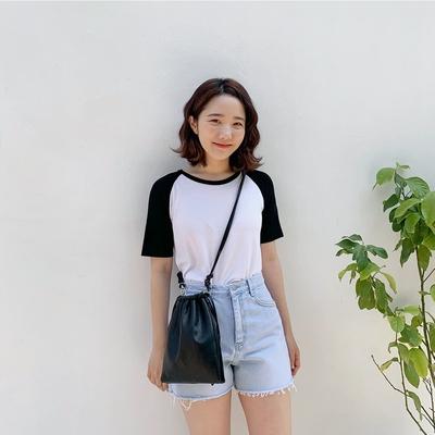 1区韩国本土服装代购(韩国圆通直发)qnigirls-短裤(2019-05-19上架)