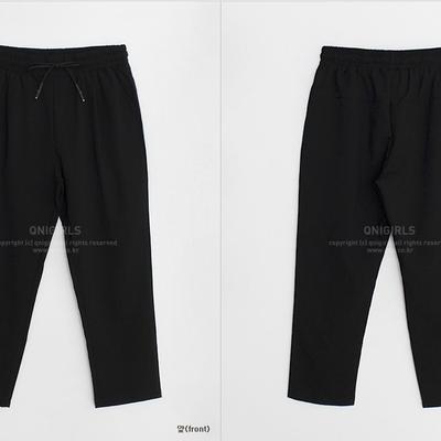 1区韩国本土服装代购(韩国圆通直发)qnigirls-长裤(2019-05-19上架)