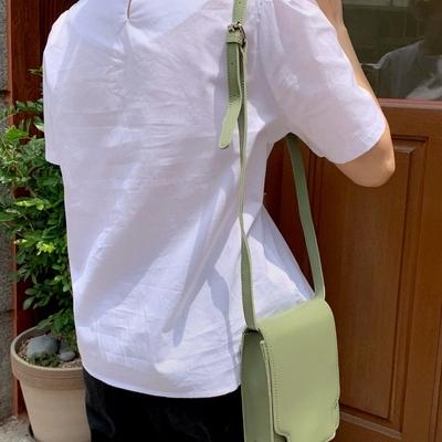 1区100%正宗韩国官网代购(韩国直发包国际运费)qnigirls-单肩包(2019-06-27上架)