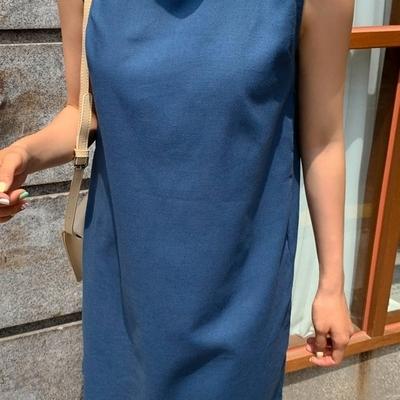 1区100%正宗韩国官网代购(韩国直发包国际运费)qnigirls-连衣裙(2019-07-12上架)