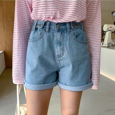 1区100%正宗韩国官网代购(韩国直发包国际运费)qnigirls-短裤(2019-07-15上架)