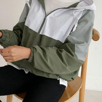 韩国的男装正宗韩国官网代购韩国直发包国际运费QN_Picknsale夹克