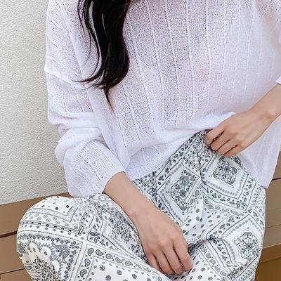 1区100%正宗韩国官网代购(韩国直发包国际运费)QN_Picknsale-针织衫(2020-07-04上架)