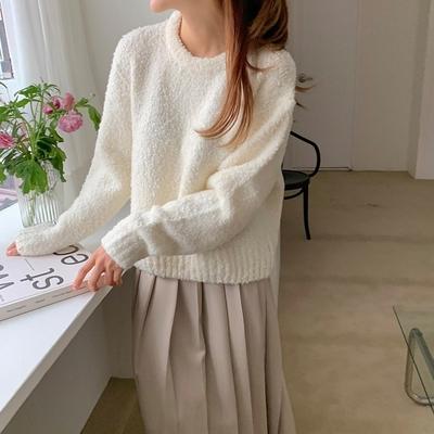 QN_Picknsale-针织衫[休闲风格]HZ2216640