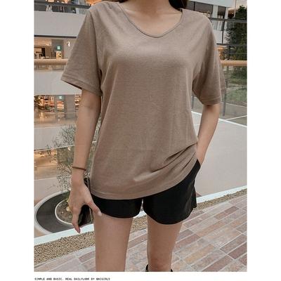 QN_Picknsale-T恤[休闲风格]HZ2279976